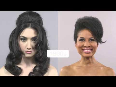 100 anni di Haircare in 1 Minuto – Video doppio!