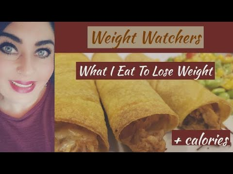 WHAT I EAT IN A DAY TO LOSE WEIGHT ON WW | NEW FOOD FIND | WEIGHT WATCHERS!!