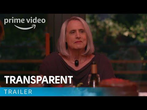 Transparent Season 3 - Official Trailer | Prime Video