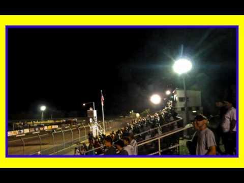 Mid-Nebraska Speedway - Doniphan, Nebraska - Track #1,768