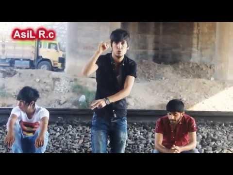 İsyankar Yaralı-( Dillerden Düşmüyo Şarkılarım ) 2014 Video Klip.
