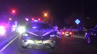 Off-duty Long Branch cop fatally strikes a pedestrian