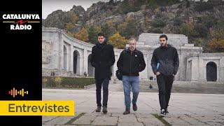El Valle de los Caídos, 33.000 morts sota l'ombra de Franco