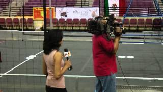 Team CAUTION 1492 - 3TV Good Morning Arizona Interview