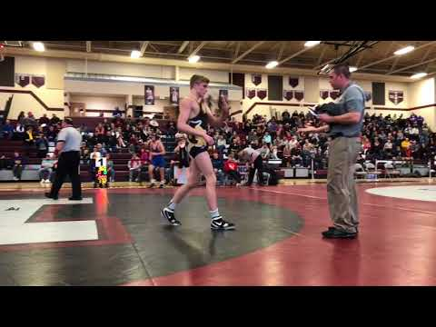 Video Highlights From Wrestling Districts At Independence