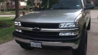 How To Change Fuel Filter On 99 03 Silverado 1500
