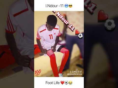 Foot Life ❤️⚽️I.Ndour 11