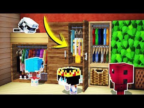 ¡nadie-encuentra-a-mikecrack-escondido-en-el-armario!-🙈😂-minecraft-el-escondite-#33