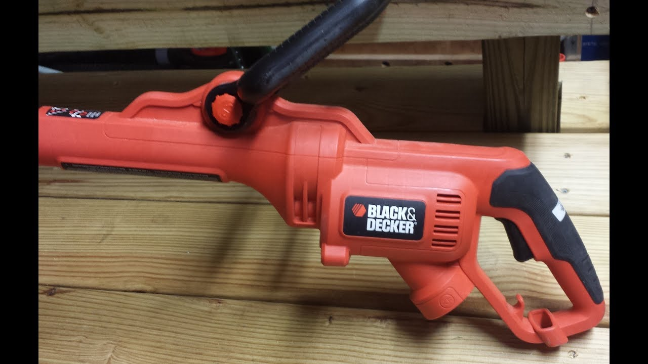 How To Get The Most Out Of Your Black & Decker GH3000 String Trimmer