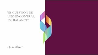 Juan Carlos Blanco Urrutia - Balance