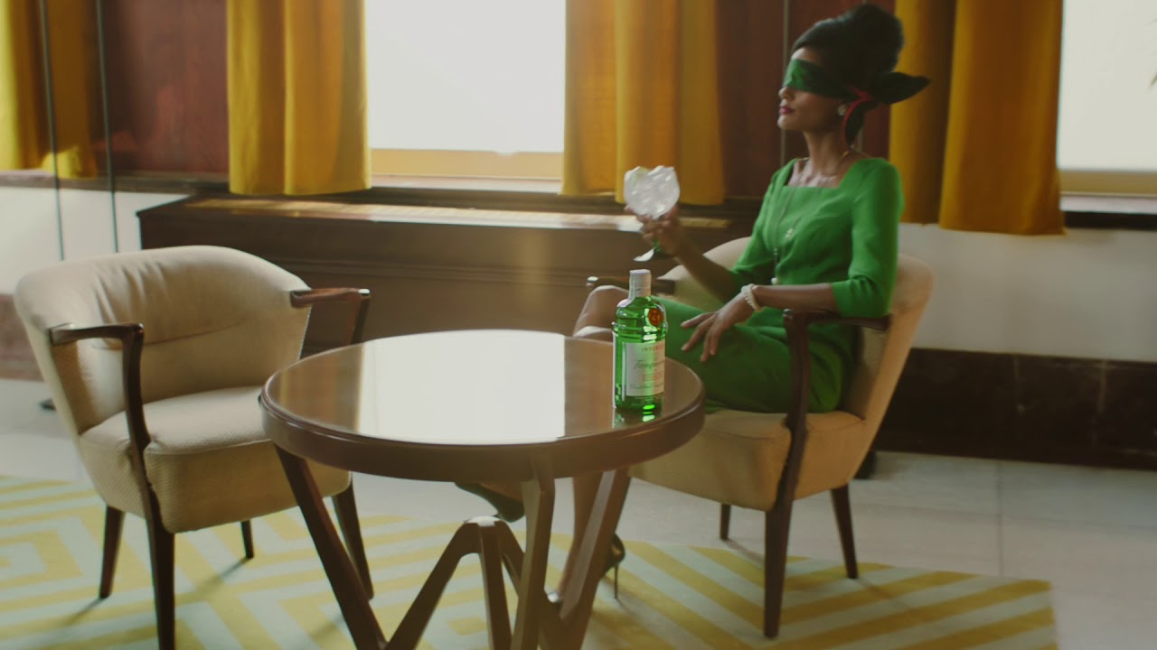 Download Tanqueray - Since 1830