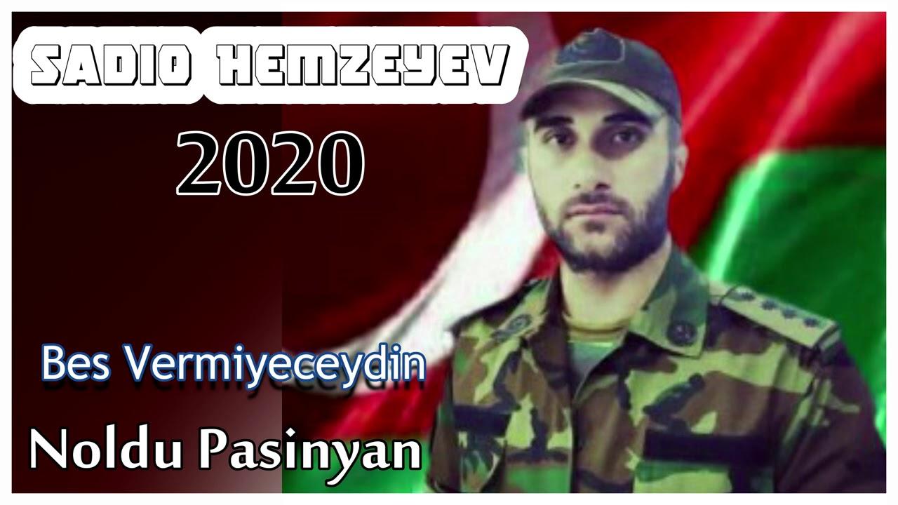 Bes Vermiyeceydin Noldu Pasinyan 2020 ( Official Audio )
