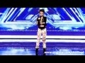 Cher Lloyd X Factor 2010 First Audition - Soulja Boy / Keri Hilson - Turn My Swag On HQ/HD