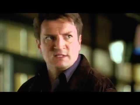 Apologise, but, castle are we hookup deleted scene