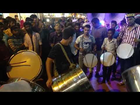 Taj ka sandal  by Salman band Gulbarga urs shareef 95815 94149