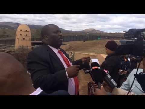 WATCH: News24 takes you inside Nkandla