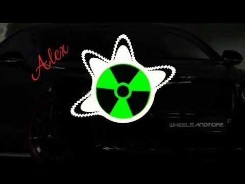 Alex Jitariu - Zitto (Official Remix)