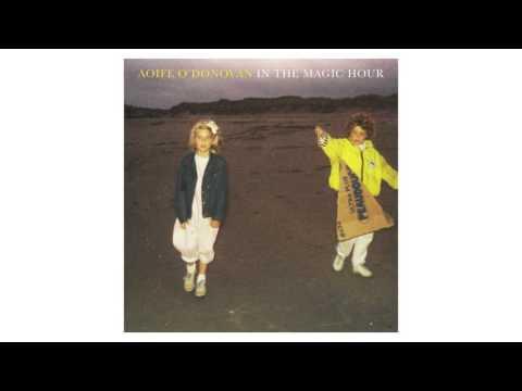 """Aoife O'Donovan - """"Detour Sign"""" (Official Audio)"""