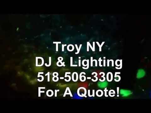 troy-ny-wedding-dj---lights-uplighting-reel---dj-kenny-casanova
