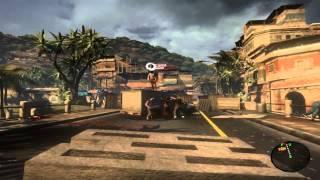 Dead Island - O carro preso e o tijolinho da gente [Part 1]