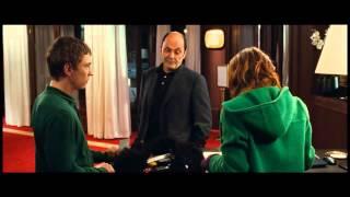The Night Clerk / Avant l'aube (2011) - Trailer French