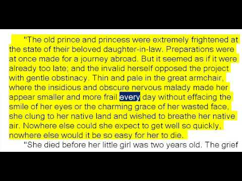 Prince Roman by Joseph Conrad (Book Reading, British English Female Voice)
