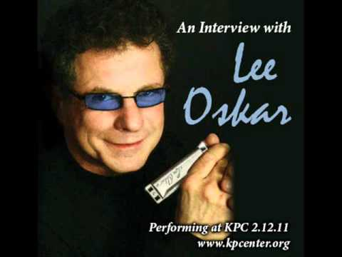 Lee Oskar Interview