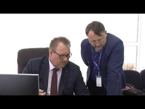 РАЕС: М. Міщанчук про завдання відділу вдосконалення якості СЗЯ РАЕС