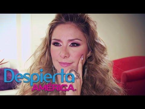 Cristina Eustace peleará más con Loaiza por el bien de su hijo