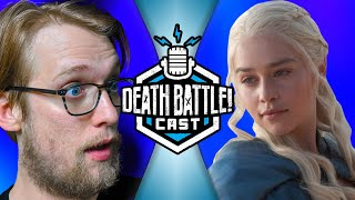Game of Groans | DEATH BATTLE Cast #128