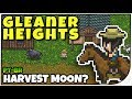 NOVO HARVEST MOON? - Gleaner Heights - Gameplay em Português de Gleaner Heights PT-BR