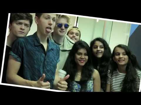 #RollingWith | The Vamps | Live at Twitter Blue Room