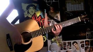 Christina Perri - Arms Guitar Cover (#94)