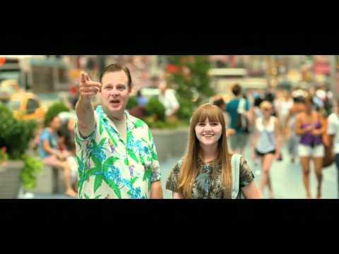 God Bless America Trailer