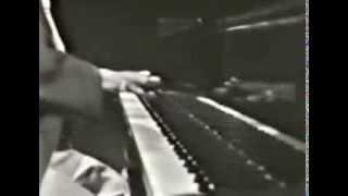Thelonious MONK au Japon 1963