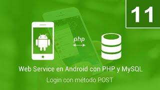 Web Service en Android con PHP y MySQL 11 || Thread