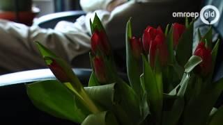 Weer even 1-mei vieren in Vierhouten