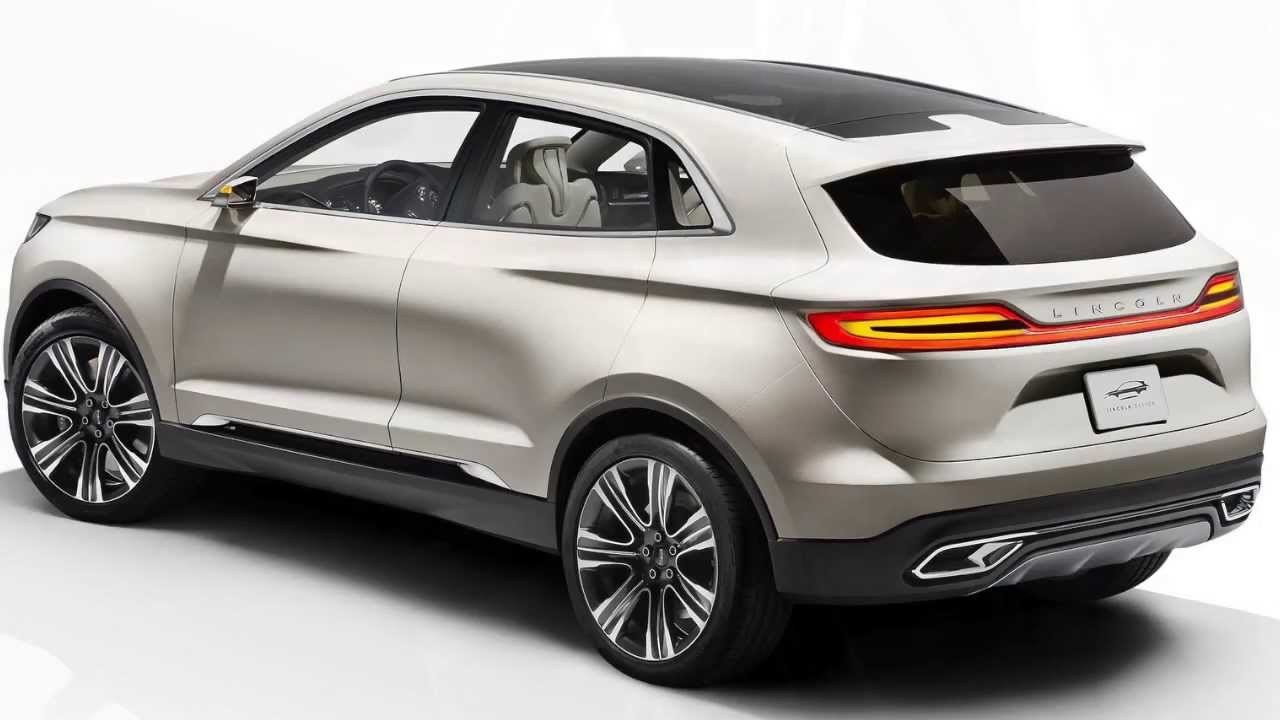 lane the peek fast drive lincoln mkc car first review reviews sneak video