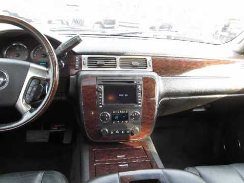 The 4x4 Store  2007 GMC Yukon Denali  YouTube