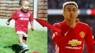 10 Things You Probably Didn't Know About Jesse Lingard