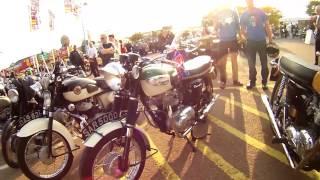 Skegness Bike Night 2014
