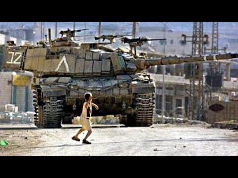 Economic Dimensions Militarized Palestine