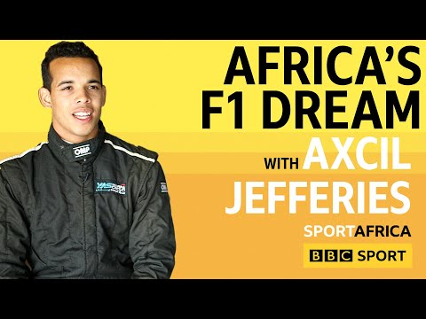 5 ways drivers can make it to Formula 1 - with Axcil Jefferies - BBC Sport Africa
