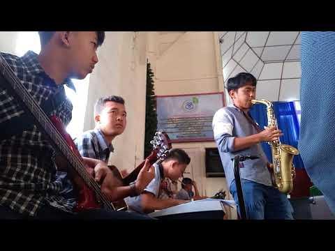 Lagu Rohani Sungguh ku Bangga Bapa (Cover by.Team Musik KMP1903)