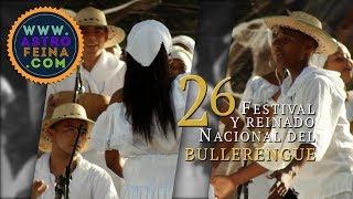 26 Festival y Reinado Nacional del Bullerengue - Puerto Escondido 2013