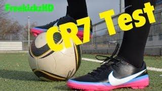 Cr7 vapor 8 test - brand new cristiano ronaldo boots 2013 - extrasoccer
