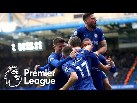 Instant reactions after Chelsea's win over Spurs  Premier League  NBC Sports
