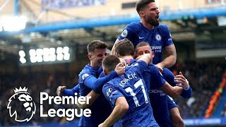 Instant reactions after Chelsea's win over Spurs | Premier League | NBC Sports