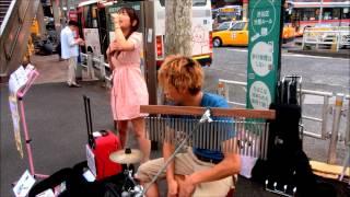 オリジナル曲「ライブドライブ」 作詞・作曲/藤田恵名 編曲/田渕ガー子 ...