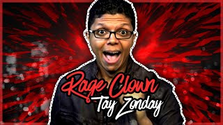 """Rage Clown"" Original Song by Tay Zonday"